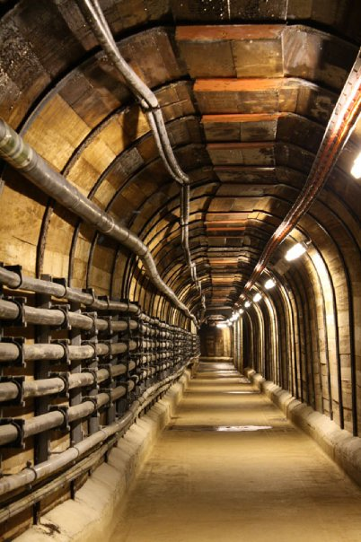 pictures secret tunnel explored - photo #38
